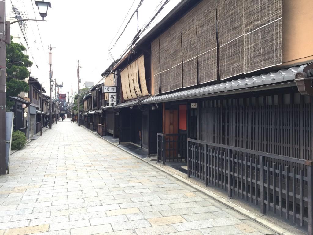 芸事・習い事の上達をお願い!京都祇園「辰巳大明神」2