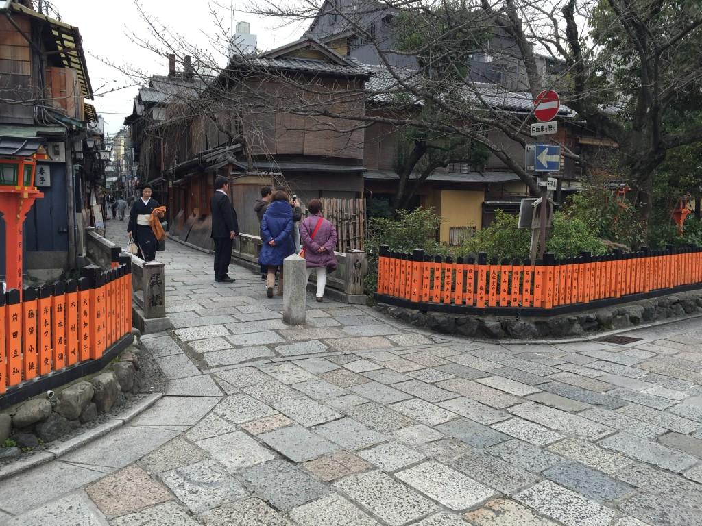 芸事・習い事の上達をお願い!京都祇園「辰巳大明神」3