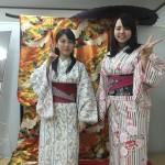 着物レンタルでもうすぐ春の京都を満喫!9