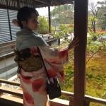 着物レンタルでもうすぐ春の京都を満喫!18