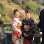 京都の桜満開までもうすぐ!着物レンタル古都2