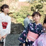 インドネシアからの団体様!春の京都を着物レンタルで満喫♪2016年3月28日38