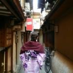 もうすぐ春休み終了!その前に京都で着物レンタル♪2016年3月29日29