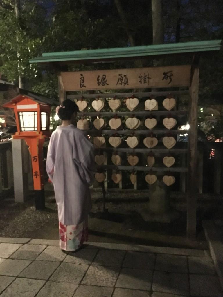 インドネシアからの団体様!春の京都を着物レンタルで満喫♪2016年3月28日29