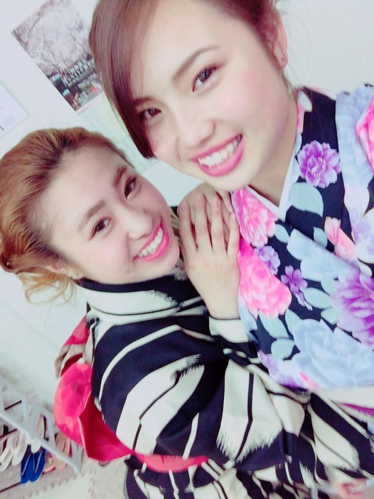 京都の桜満開までもうすぐ!着物レンタル古都33