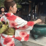 京都の桜満開までもうすぐ!着物レンタル古都9