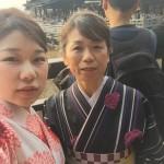 京都の桜満開までもうすぐ!着物レンタル古都10
