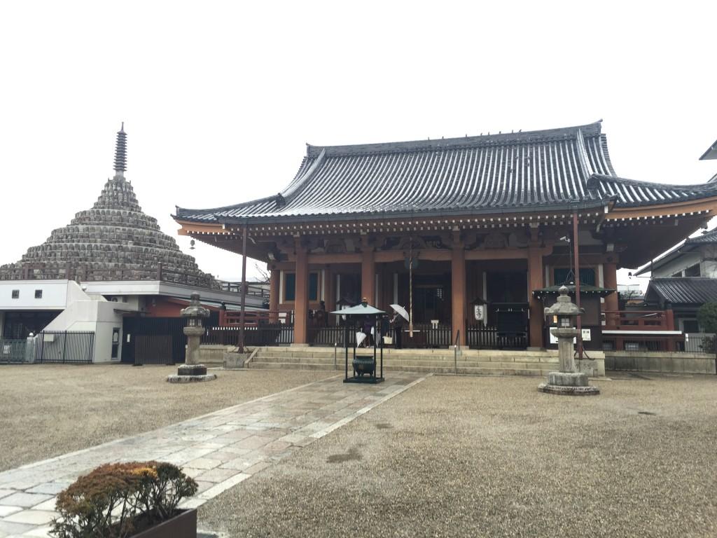 新選組ゆかりの地 京都「壬生寺」7