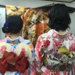 八坂神社・祇園は着物レンタルで散策大人気3