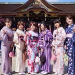 市バス・京都バス一日乗車カードで効率よく京都観光2016年3月3日7
