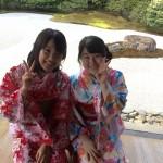 八坂神社・祇園は着物レンタルで散策大人気5