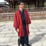 春の京都を着物レンタルで満喫2
