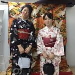 人気スポット「京都 嵐山」を着物レンタルで散策1