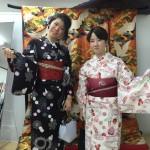 人気スポット「京都 嵐山」を着物レンタルで散策2