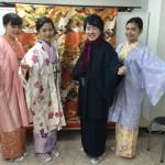 春休み!着物レンタルで京都を満喫♪2016年3月15日2