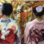 春休み!着物レンタルで京都を満喫♪2016年3月15日16