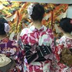 春休み!着物レンタルで京都を満喫♪2016年3月15日5