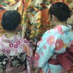 春休み!着物レンタルで京都を満喫♪2016年3月15日12