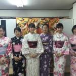 春休み!着物レンタルで京都を満喫♪2016年3月15日13