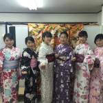 春休み!着物レンタルで京都を満喫♪2016年3月15日14