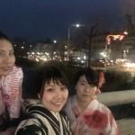 春の着物レンタル!団体割引大活躍!!2016年3月16日20