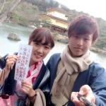 インドネシアからの団体様!春の京都を着物レンタルで満喫♪2016年3月28日35