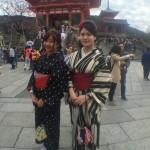 夜行バスで春の京都に来ました♪2016年3月18日4