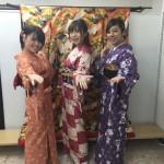 伝統産業の日2016 着物レンタルでお得に京都観光2016年3月19日2