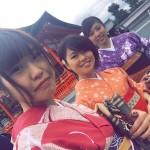 伝統産業の日2016 着物レンタルでお得に京都観光2016年3月19日4