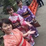 伝統産業の日2016 着物レンタルでお得に京都観光2016年3月19日5
