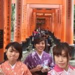 伝統産業の日2016 着物レンタルでお得に京都観光2016年3月19日6