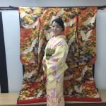 大盛況!着物レンタル三連休最終日!知恩院で桜が!2016年3月21日6
