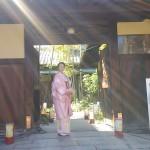 大盛況!着物レンタル三連休最終日!知恩院で桜が!2016年3月21日32