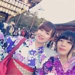 大盛況!着物レンタル三連休最終日!知恩院で桜が!2016年3月21日33