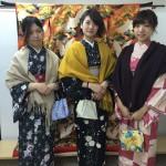 京都で桜の開花宣言!着物レンタルで清水寺へ♪2016年3月23日1