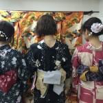 京都で桜の開花宣言!着物レンタルで清水寺へ♪2016年3月23日3