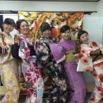 春の京都!みんなで着物レンタル!2016年3月24日2