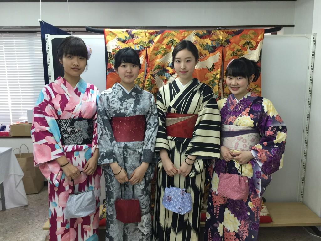 春の京都!みんなで着物レンタル!2016年3月24日5