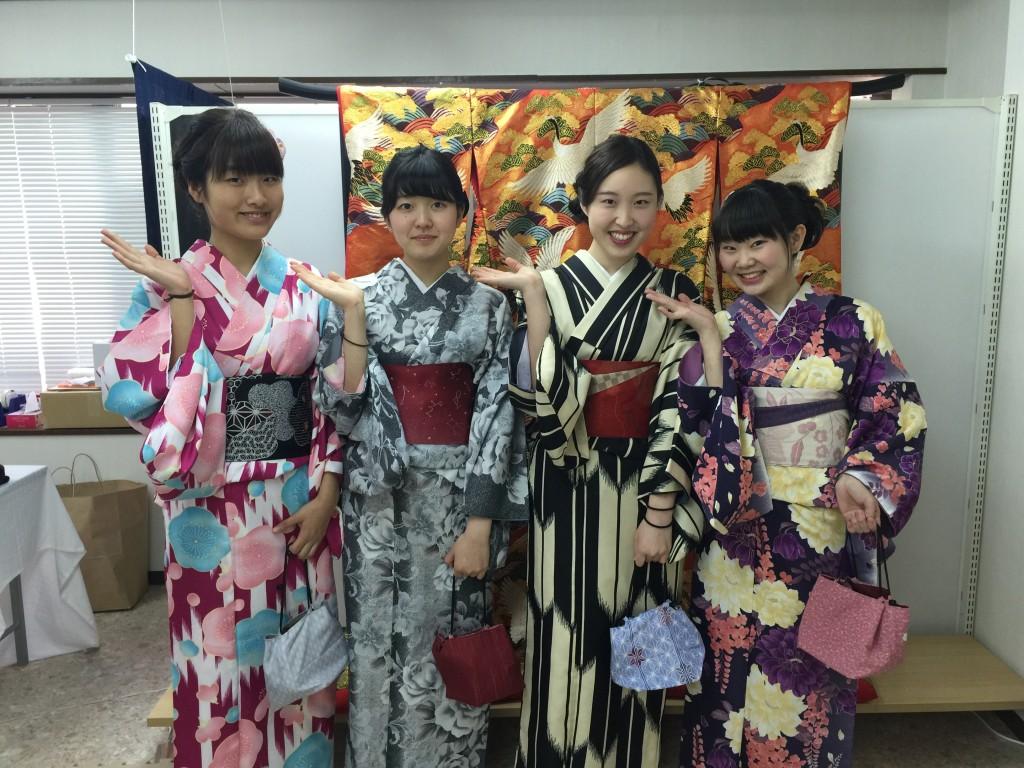 春の京都!みんなで着物レンタル!2016年3月24日6