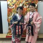 春の京都!みんなで着物レンタル!2016年3月24日11