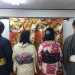 春の京都!みんなで着物レンタル!2016年3月24日16