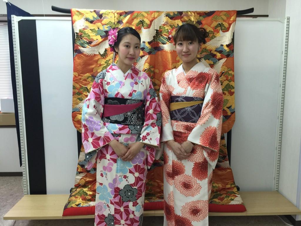 着物レンタルで清水寺・祇園散策大人気!1
