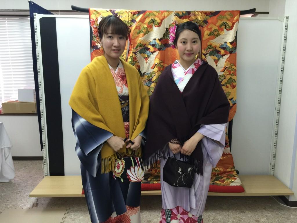 着物レンタルで清水寺・祇園散策大人気!4
