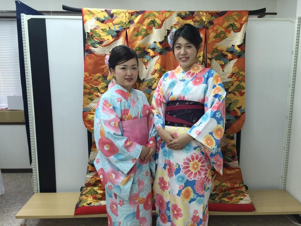 着物レンタルで清水寺・祇園散策大人気!5