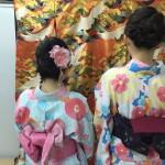 着物レンタルで清水寺・祇園散策大人気!7