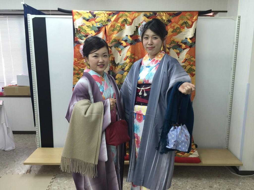 着物レンタルで清水寺・祇園散策大人気!8