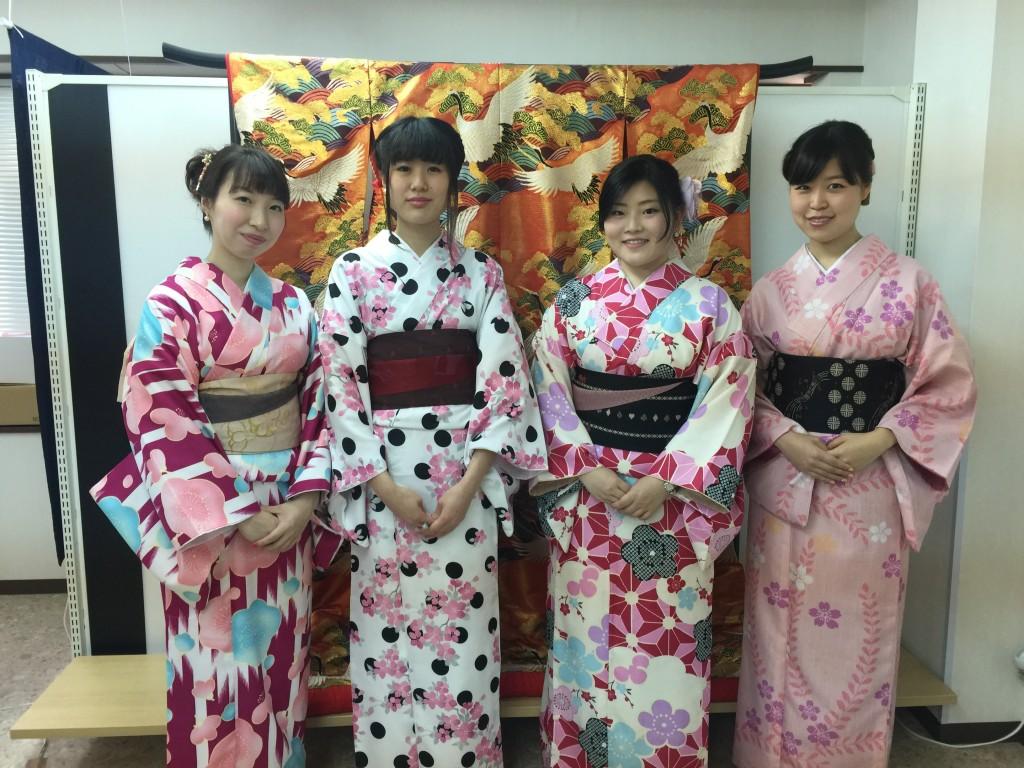 着物レンタルで清水寺・祇園散策大人気!9