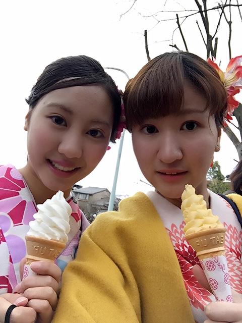 着物レンタルで清水寺・祇園散策大人気!13
