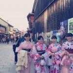 着物レンタルで清水寺・祇園散策大人気!17