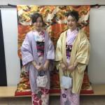 京都祇園白川の桜と着物レンタル2016年3月26日7